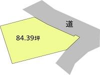 福武新田 区画